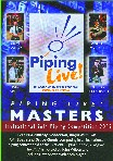 Piping Live! Masters - Invitational Solo Piping Competition