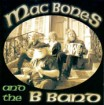 MacBones and the B Band