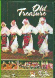 Old Treasure - A Concert-Spectacle of Prin Ensemble - DVD